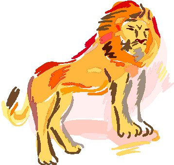 aslan-hareketli-resim-0113
