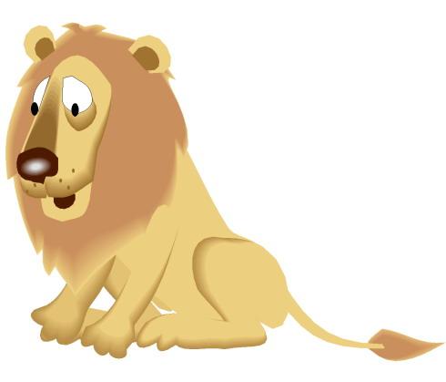 aslan-hareketli-resim-0115